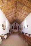 旧金山教会,基乌基乌,智利 库存图片
