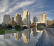 旧金山美丽的景色  免版税库存照片