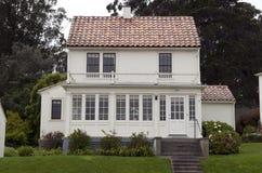 旧金山议院 免版税库存照片