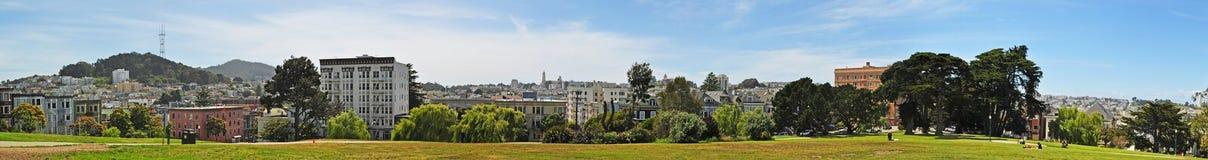 旧金山,加利福尼亚,美利坚合众国,美国 免版税图库摄影