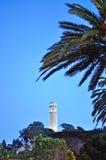 旧金山,加利福尼亚,美利坚合众国,美国 免版税库存图片