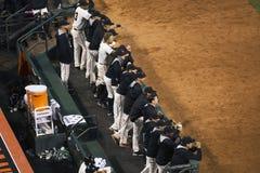 旧金山,加利福尼亚,美国, 2014年10月16日, AT&T停放,棒球场, SF巨人对圣路易斯主教,全国Leag 库存图片