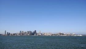旧金山 免版税图库摄影