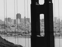旧金山! 免版税库存图片