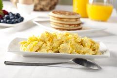 早午餐 库存照片
