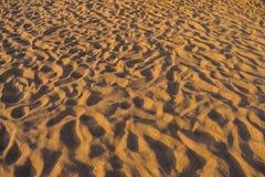 早晨海滩沙子普吉岛海岛 库存图片