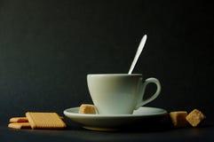 早餐我 图库摄影