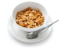 早餐食品 免版税图库摄影