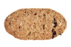 早餐饼干 库存图片