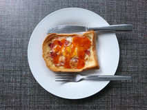 早餐 图库摄影