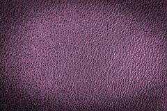 时尚家具内部exteri的皮革纹理背景 免版税库存照片