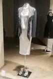 时尚时装模特陈列室显示购物零售 库存照片