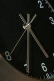 时钟和谐 图库摄影