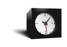 时钟多维数据集 库存图片
