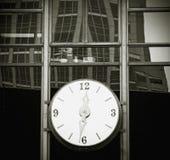 时钟 库存图片