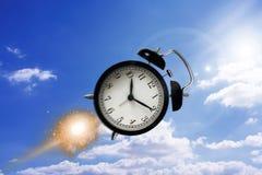 时间安排概念 免版税库存照片