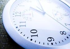 时间 免版税库存图片