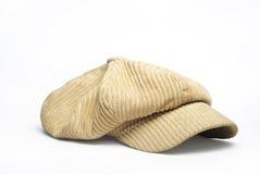 时髦的帽子 免版税库存照片