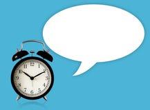 时间安排概念 免版税库存图片