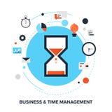 时间安排 免版税图库摄影