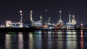 时间间隔炼油厂 股票视频