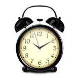 时间,闹钟 免版税库存图片
