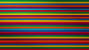 明亮的五颜六色的背景 库存照片