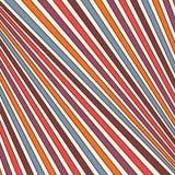 明亮的对角条纹图形 被排行的抽象背景 现代样式几何表面纹理 栅格数字式纸 库存照片