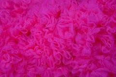 明亮的桃红色纹理背景 免版税库存照片