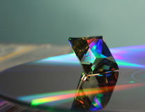 明亮的珠宝 免版税库存图片