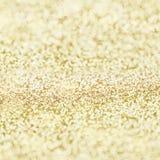 明亮的金背景 图库摄影