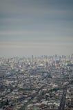 黄昏的马德罗港 库存照片