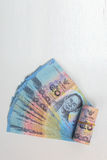 贸易和付款 库存图片
