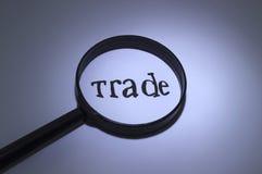 贸易 免版税图库摄影