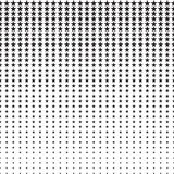 星中间影调样式 免版税库存照片