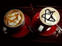 星咖啡 库存照片