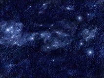 星形 库存图片