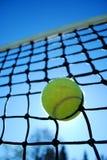 星期日网球 图库摄影