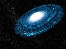星系 免版税库存照片