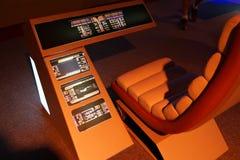 星舰奇航记星际舰队学院经验第2部分5 免版税库存照片