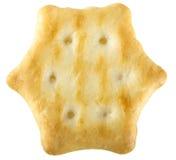 星薄脆饼干 免版税库存照片