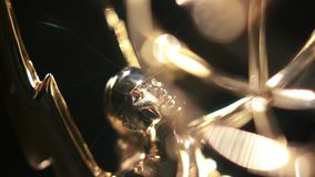 星过滤器的Emmy奖关闭