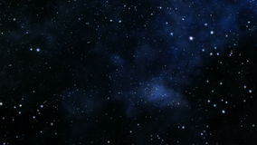 星远航无缝的圈 向量例证