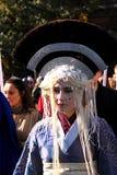 星际大战的Amadalla公主 免版税图库摄影
