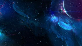 星系圈03 皇族释放例证