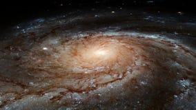 星系 皇族释放例证