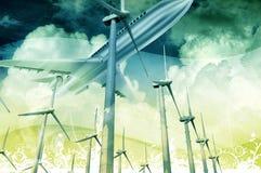 映射减速火箭的世界 免版税库存图片