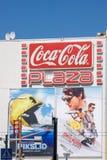 映象点和做不到的使命-无赖国家电影广告牌4 库存图片