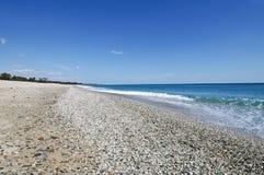 春天的颜色在撒丁岛6 库存图片
