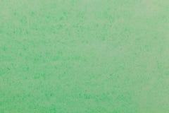 春天绿色作为美丽的釉 图库摄影